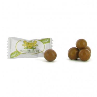 Chocolat en Gros : Maison de la Chatine Craquines - 200 pièces