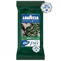 Capsule Lavazza Espresso Point Thé Vert - 50 capsules