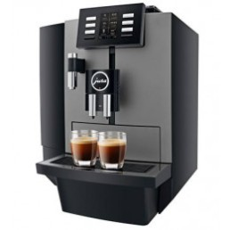 Machine à café en grains Jura X6 Aroma G3