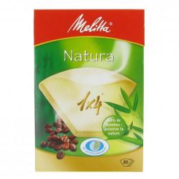 Melitta Natura 1x4 pour cafetière