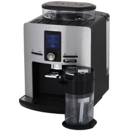 Machine à café en grains Krups Latt'Espress EA82FD10