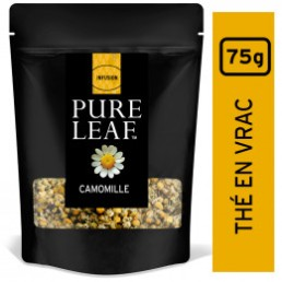 Infusion Camomille Pure Leaf - 20 pyramides