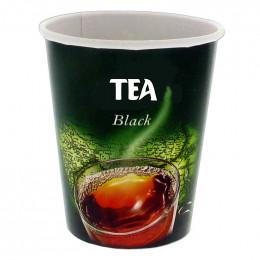 Gobelet Pré-dosé Premium Tea Black - 12 boissons