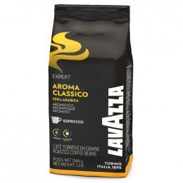 Café en Grains Lavazza Expert Aroma Classico - 1 Kg