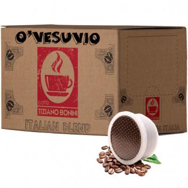 Capsule Lavazza Espresso Point Compatible Café O'Vesuvio - 50 capsules - Caffè Bonini