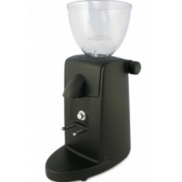 (AA) Moulin à café Ascaso : i-mini Aluminium I2 Noir
