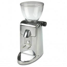 (AA) Moulin à café Ascaso : i-mini Aluminim I2 Gris