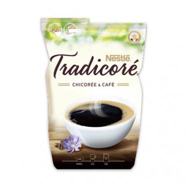 Café Soluble Nestlé Tradicoré - Poche de 500 gr