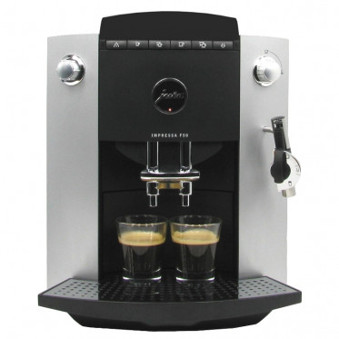 machine caf en grains jura impressa f50 coffee webstore. Black Bedroom Furniture Sets. Home Design Ideas