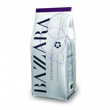 Café en Grains Bazzara Aromamore - 1 Kg