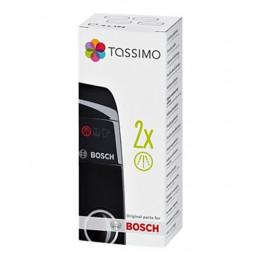 Accessoire Tassimo Tablette de détartrage pour machine Tassimo 4x18gr