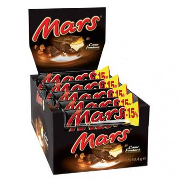 Mars Coeur Fondant