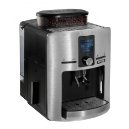 Machine à café en grains Krups Espresseria Fonte d'aluminium YY3122