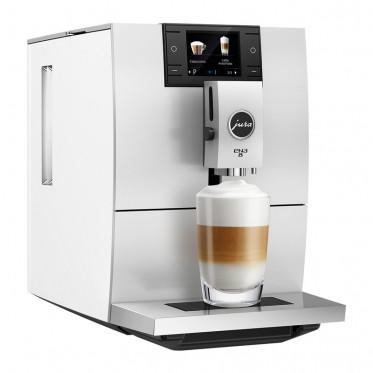Machine à café en grains - ENA-8 Nordic White