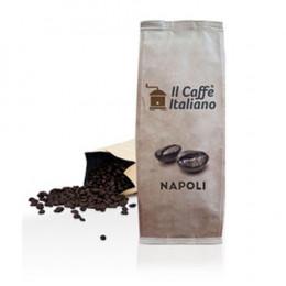 Café en Grains Il Caffe Italiano - Napoli - 1 Kg