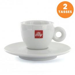 Illy Espresso 6 cl
