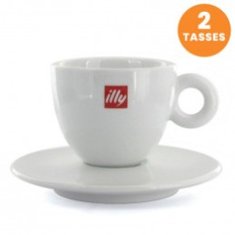 Illy Cappuccino 15 cl