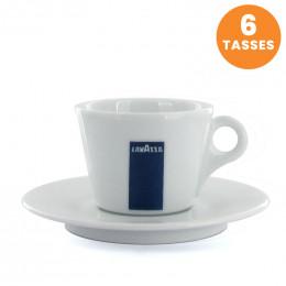 Lavazza Cappuccino 10 cl