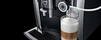 Machine Jura E8 Coffee Webstore