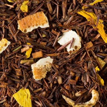 Thé Roobois Citrus Dammann Frères disponible chez Coffee-Webstore