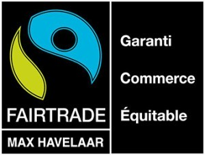 Label Max Havelaar commerce équitable