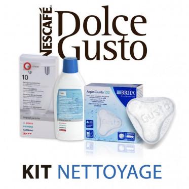 Kit Entretien Dolce Gusto