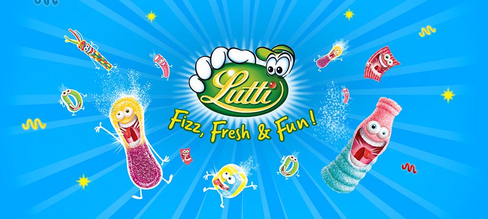 Bonbons Lutti