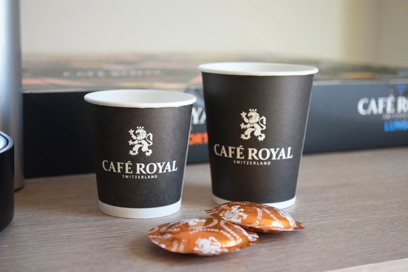 Gobelet Café Royal 10 cl