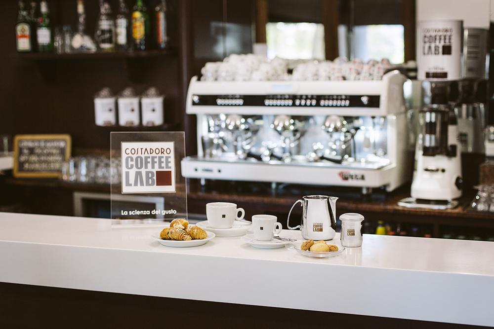 Café espresso Costadoro