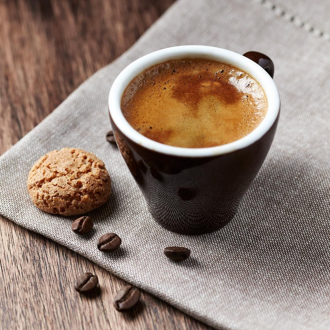 Café espresso Delonghi