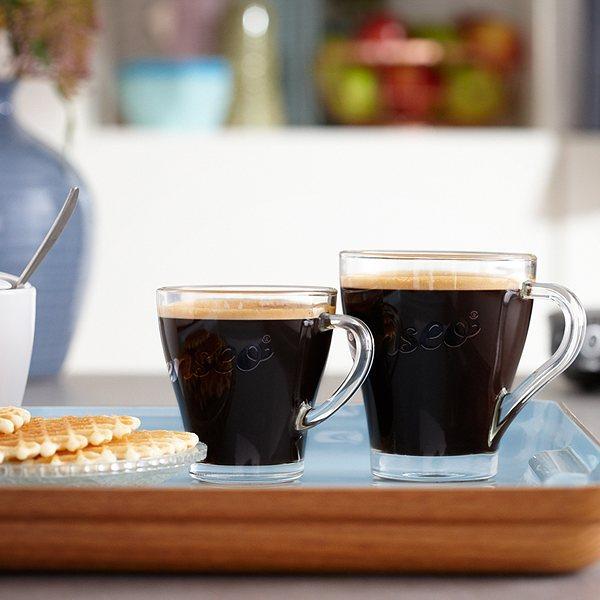 Café moyen Senseo
