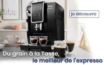 Machine à café Delonghi
