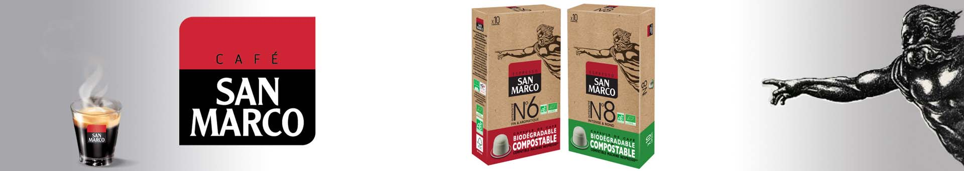 capsule-cafe-nespresso-san-marco-compost