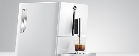 Machine Jura A1 Coffee Webstore