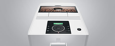 Machine Jura A7 Coffee Webstore