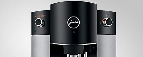 Machine Jura D6 Coffee Webstore