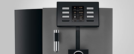 Machine Jura X6 Coffee Webstore