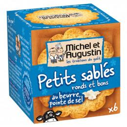 PACK Découverte et dégustation - Michel et Augustin